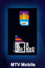 Der MTV Mobile Tarif